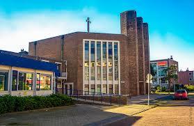 Stadsparkkerk Groningen 02